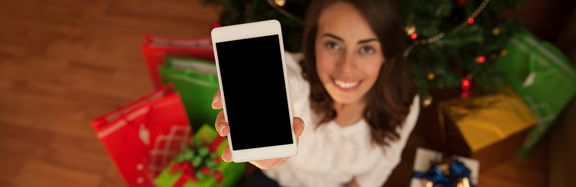 Holiday Phone Deals