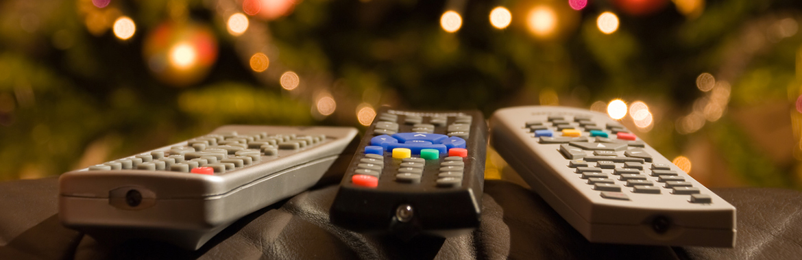 Get Connected With Christmas Deals on Cable Or Satellite
