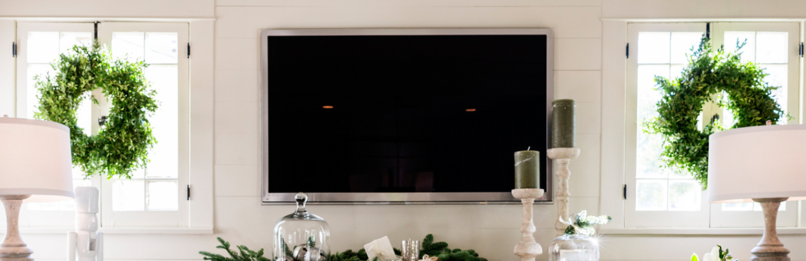 Get The Newest TVs In Time For Christmas